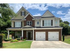 Property for sale at 4960 Skylark Meadow Drive, Cumming,  Georgia 30028