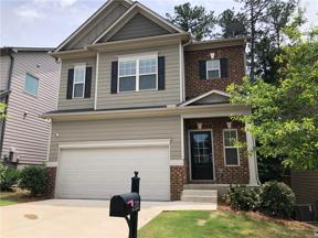 Property for sale at 3139 Woodward Down Trail, Buford,  Georgia 30519