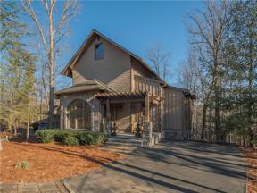 Property for sale at 141 Choctaw Ridge, Big Canoe,  Georgia 30143