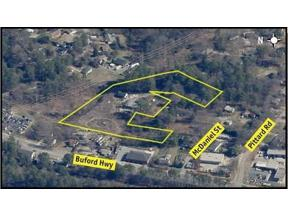 Property for sale at 3457 McDaniel Street, Duluth,  Georgia 30096