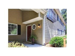 Property for sale at 1468 Briarwood Road Unit: 2005, Brookhaven,  Georgia 30319