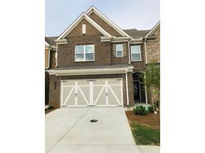 Property for sale at 1216 Foxcroft Lane, Cumming,  Georgia 30041