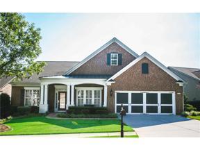 Property for sale at 6155 Brookside Lane, Hoschton,  Georgia 30548