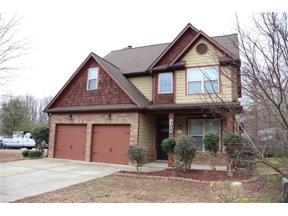 Property for sale at 7100 Silk Tree Pointe, Braselton,  Georgia 30517
