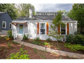 Property for sale at 371 Deering Road, Atlanta,  Georgia 30309
