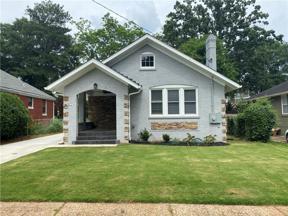 Property for sale at 377 Sisson Avenue, Atlanta,  Georgia 30317