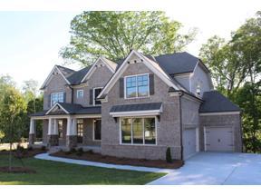 Property for sale at 4748 Gablestone Drive, Hoschton,  Georgia 30548