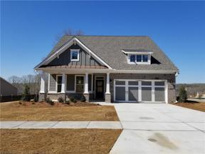 Property for sale at 7263 Red Maple Court, Flowery Branch,  Georgia 30542
