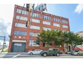 Property for sale at 426 Marietta Street Unit: 506, Atlanta,  Georgia 30313