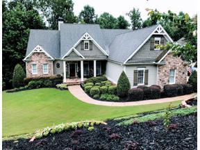 Property for sale at 7435 Kingfisher Lane, Dawsonville,  Georgia 30534