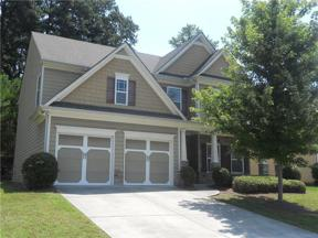 Property for sale at 3481 Kentwater Drive, Buford,  Georgia 30519