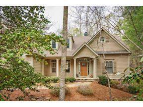 Property for sale at 172 Redbud Pass, Big Canoe,  Georgia 30143