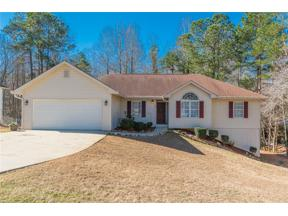 Property for sale at 4409 Nohl Crest Lane, Flowery Branch,  Georgia 30542