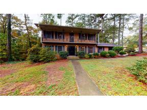 Property for sale at 630 Arlington Terrace, Marietta,  Georgia 30067