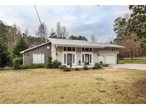 Property for sale at 1337 Old Orange Mill Road, Canton,  Georgia 30115