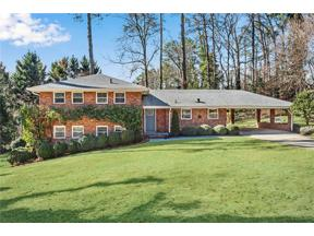 Property for sale at 1510 Forest Lane, Marietta,  Georgia 30067