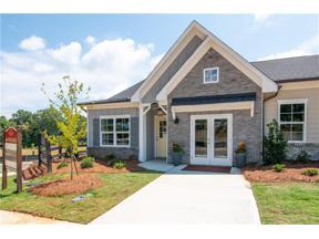 Property for sale at 4523 Rutledge Drive Unit: 73, Oakwood,  Georgia 30566