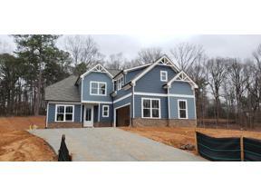 Property for sale at 1835 Hidden Creek Drive, Hoschton,  Georgia 30548