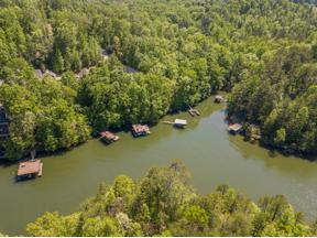 Property for sale at Lot 5 Chestatee View Drive, Dawsonville,  Georgia 30534