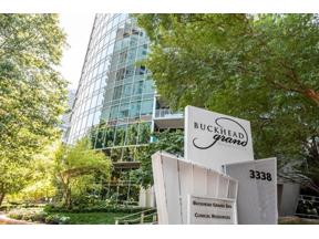 Property for sale at 3338 Peachtree Road Unit: 707, Atlanta,  Georgia 30326