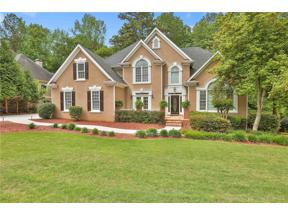 Property for sale at 14450 Creek Club Drive, Alpharetta,  Georgia 30004