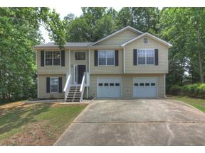 Property for sale at 298 REISLING Drive, Braselton,  Georgia 30517