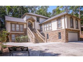 Property for sale at 2670 Nesbit Trail, Alpharetta,  Georgia 30022