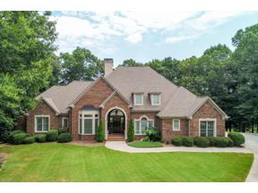 Property for sale at 4633 Chartwell Chase Court, Flowery Branch,  Georgia 30542