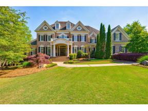 Property for sale at 2948 Major Ridge Trail, Duluth,  Georgia 30097