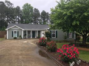 Property for sale at 222 Reisling Drive, Braselton,  Georgia 30517