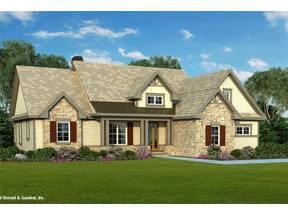 Property for sale at 192 Arrowridge Drive, Waleska,  Georgia 30183