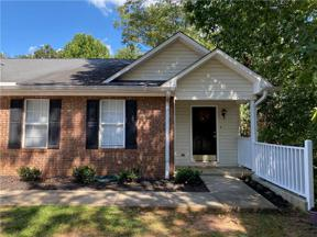 Property for sale at 3968 Hidden Hollow Drive Unit: C, Gainesville,  Georgia 30506