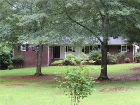 Property for sale at 2672 Thompson Mill Road, Buford,  Georgia 30519