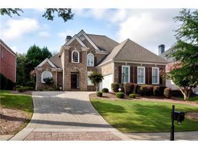 Property for sale at 5323 Davenport Manor, Cumming,  Georgia 30041
