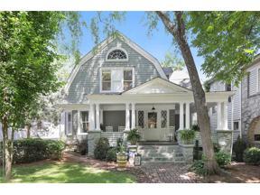 Property for sale at 1384 Piedmont Avenue, Atlanta,  Georgia 30309