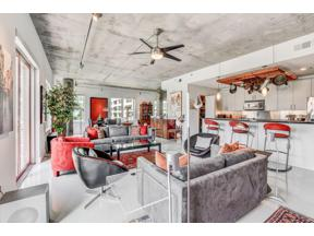 Property for sale at 845 Spring Street Unit: 402, Atlanta,  Georgia 30308
