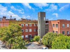 Property for sale at 490 Marietta Street Unit: 107, Atlanta,  Georgia 30313