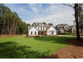Property for sale at 4480 Sardis Church Road, Buford,  Georgia 30519