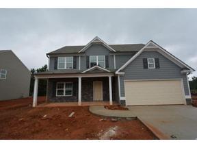 Property for sale at 1406 Washington Street, Hoschton,  Georgia 30548