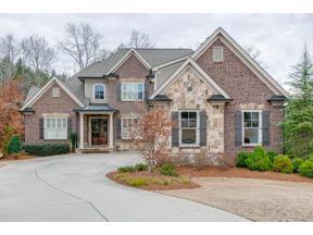 Property for sale at 2589 Rock Maple Drive, Braselton,  Georgia 30517