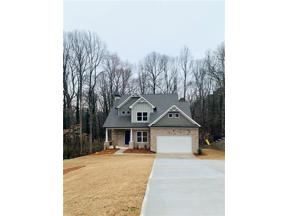 Property for sale at 4364 Milford Place, Hoschton,  Georgia 30548