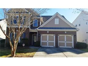 Property for sale at 7717 Soaring Eagle Drive, Flowery Branch,  Georgia 30542
