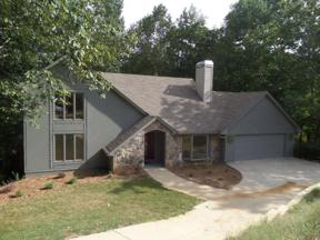 Property for sale at 2637 Bridgewater Circle, Gainesville,  Georgia 30501