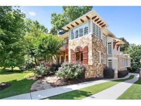 Property for sale at 1578 N Morningside Drive, Atlanta,  Georgia 30306