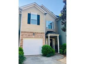 Property for sale at 6493 Whitebeam Trail, Braselton,  Georgia 30517