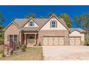 Property for sale at 2442 Shadburn Ferry Drive, Buford,  Georgia 30518