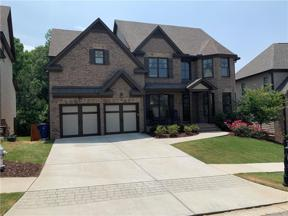 Property for sale at 4600 Sierra Creek Drive, Hoschton,  Georgia 30548