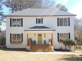 Property for sale at 676 Pasley Avenue, Atlanta,  Georgia 30316
