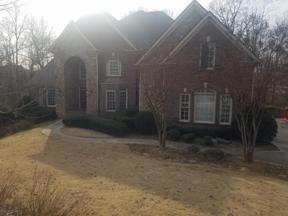 Property for sale at 2412 Autumn Maple Drive, Braselton,  Georgia 30517