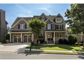 Property for sale at 3145 Seven Oaks Drive, Cumming,  Georgia 30041